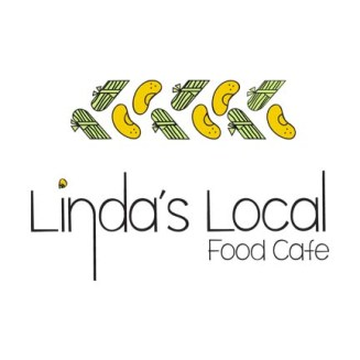 Linda's Local Cafe Logo 3
