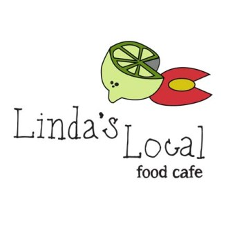Linda's Local Cafe Logo 2